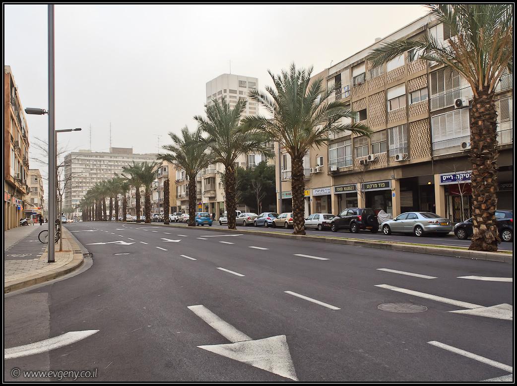 Тель авив foto israel тель авив покинутый