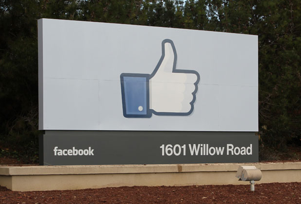 Silicon Valley, Facebook HQ