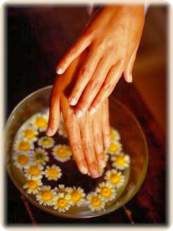 укрепить ногти дома