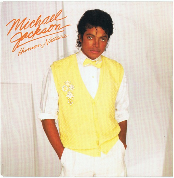 Human Nature Michael Jackson Who Sampled