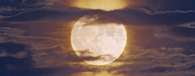 The February Full Moon In Buddhist History Image