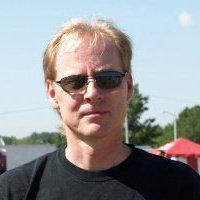 Mike Ostrander