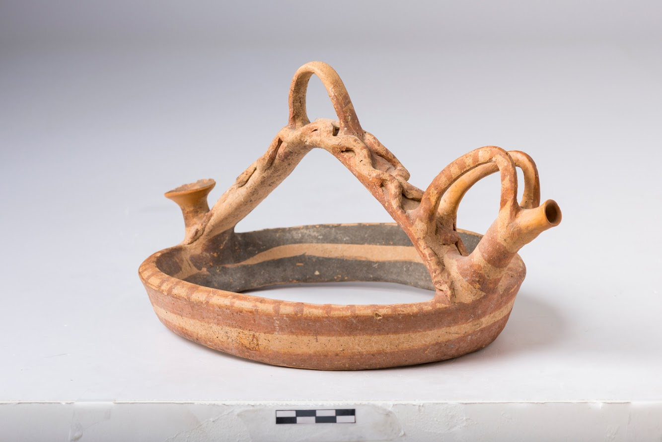Heritage: Cyprus antiquity repatriated from United Kingdom