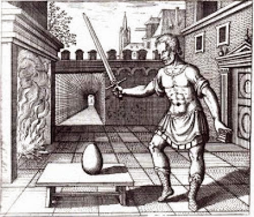Hugh Urban On Paracelsus Imagination Magic And Alchemy