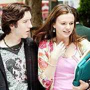 Joan of Arcadia: Adam and Joan