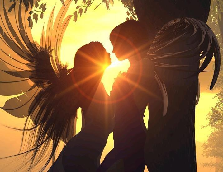 angeles peace love - photo #42