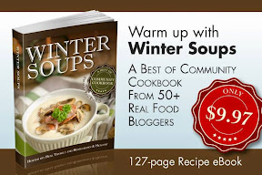 Winter Soups e-cookbook