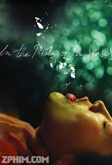 Đam Mê Bệnh Hoạn - In the Realm of the Senses (1976) Poster