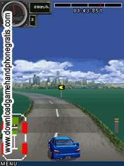 Subaru Rally Challenge