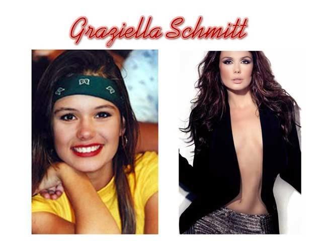 Graziella Schmitt