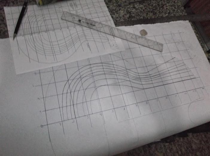 Construção inspirada Les Paul Custom, meu 1º projeto com braço colado (finalizado e com áudio) - Página 3 DSCF1272