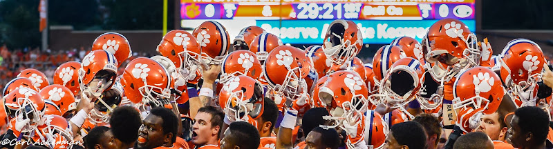 Clemson vs. Georgia - Carl Ackerman Photos - 2013, ackermanphotography.com, Football, Georgia