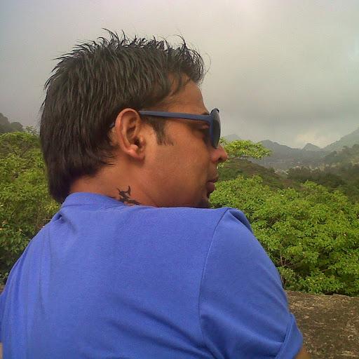 Deepak Prakash Photo 20