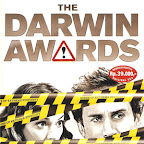 JUAL : VCD The Darwin Awards