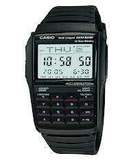 Casio Data Bank : A-220W