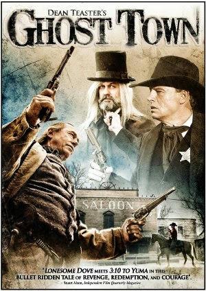 Watch Ghost Town: The Movie Online Free in HD