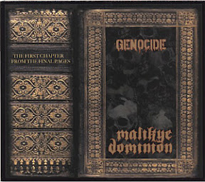 Malikye Dominion - Genocide