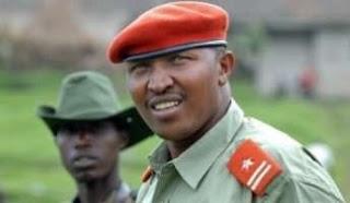 Bosco Ntaganda, le général déchu, recherché par la CPI/ Ph. droits tiers