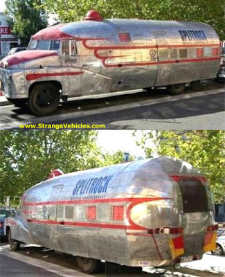 Used Cars Kalispell >> The Ugliest RV on EARTH! Contest... - Page 2 - Ford Truck ...