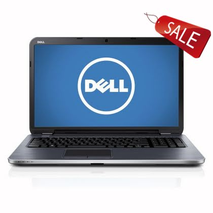Deal Of The Day: $320 Off On Dell Inspiron 15R Touchscreen Laptop