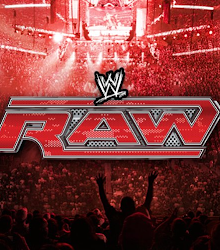 WWE Monday Night Raw 9 September 2014