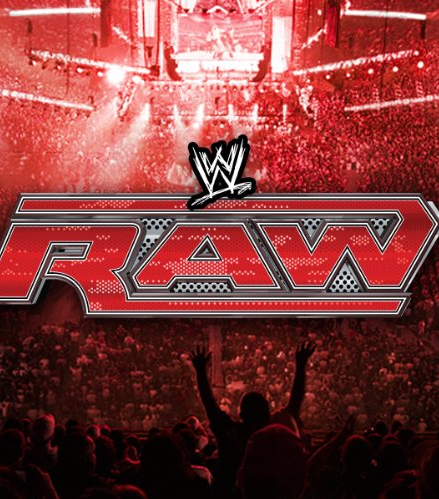 WWE Monday Night Raw 9 September 2014
