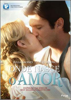 Filme Poster Onde Nasce o Amor DVDRip XviD Dual Audio & RMVB Dublado