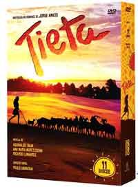 Tieta – Novela Completa – DVDs 09 ao 11 Final
