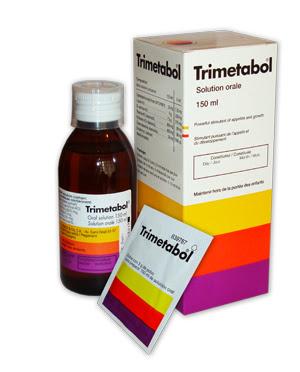 ტრიმეტაბოლი/Trimetabol