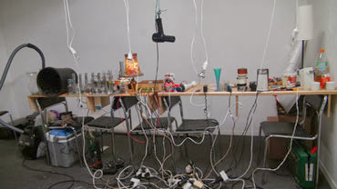 installation mercator