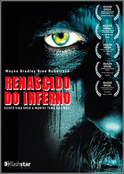 6 Renascido do Inferno   BDRip   Dual Áudio