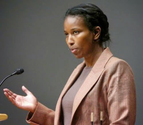 What Ayaan Hirsi Ali Said In Her Speech To The Dpp On 9 18