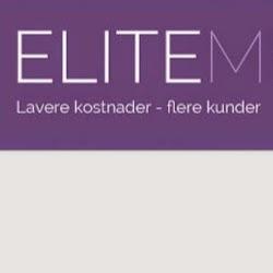 Elite Media AS logo