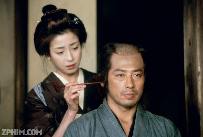 Ảnh trong phim Kiếm Sĩ Cơ Hàn - The Twilight Samurai 2