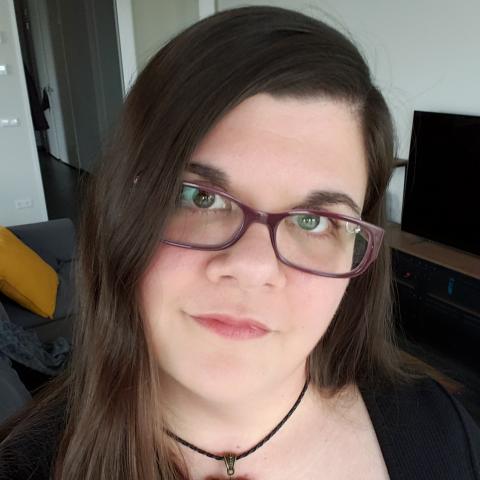 Melinda Heilman