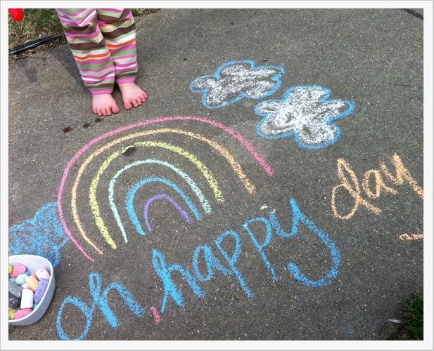 Happy Day - 2