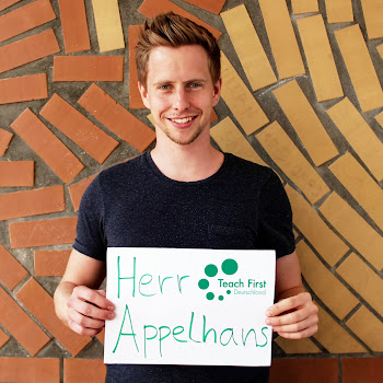 Who is Bernd Appelhans?