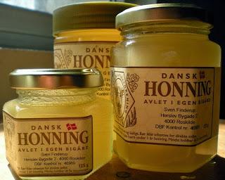 Svens honning
