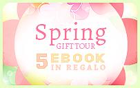 Spring Gift Tour