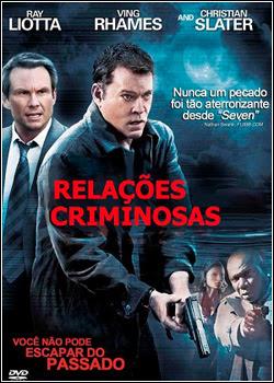 Baixar Filme Relações Criminosas