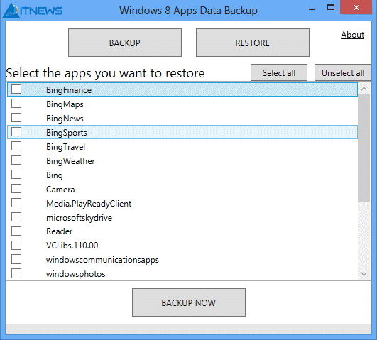 Windows8AppsDataBackup-main-screen