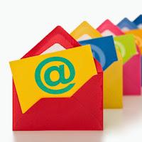 Emails colorés