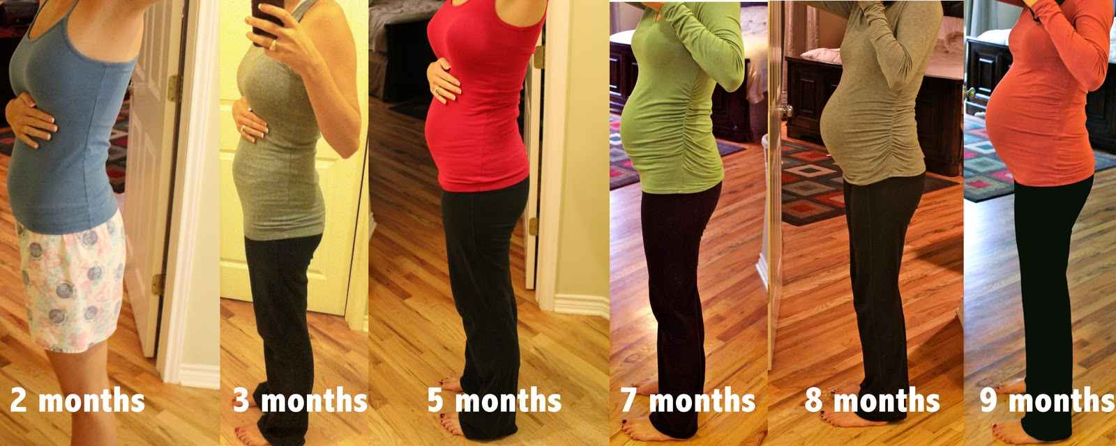 4 Month Pregnant Stomach on oscar printable ballot 1 page
