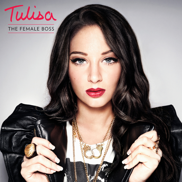 Tulisa - Sight Of You Lyrics