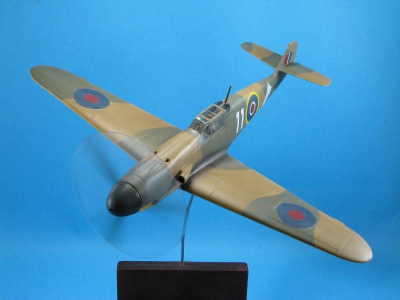 Airfix 109F