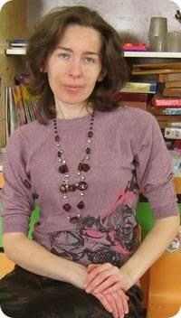 Светлана Набиуллина