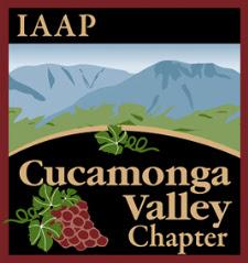 CV-IAAP Logo