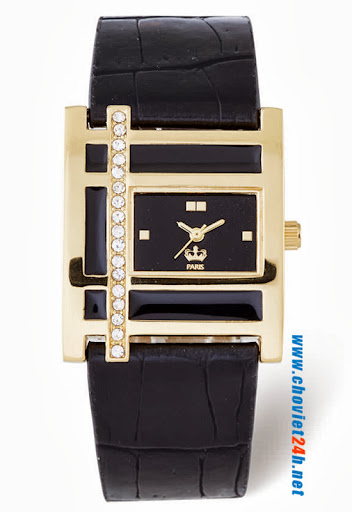 Đồng hồ Sophie Faqueza - SASL176