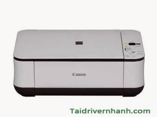Tải về driver máy in Canon PIXMA MP252 – cách cài đặt