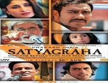 فيلم Satyagraha